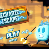 Скриншот Mechanic Escape