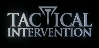 Tactical Intervention. Видео #2