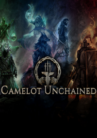 Обложка Camelot Unchained