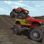 Скриншот Monster Truck Madness 2 – Изображение 1