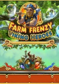 Обложка Farm Frenzy: Viking Heroes
