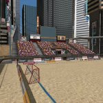 Скриншот Pro Beach Soccer – Изображение 10