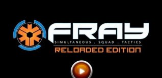 Fray: Reloaded. Видео #2