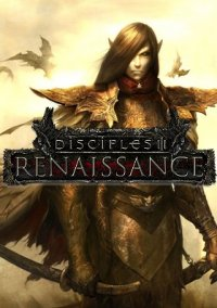 Обложка Disciples 3: Renaissance