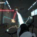 Скриншот Portal 2: In Motion