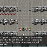 Скриншот Corpo Tale