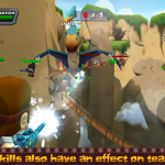 Скриншот Call of Mini: Dino Hunter – Изображение 4