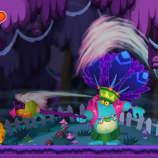 Скриншот Moshi Monsters: Katsuma Unleashed