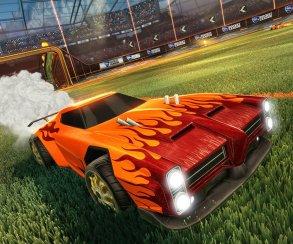 Первое дополнение к Rocket League выйдет в начала августа