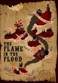 Обложка The Flame in the Flood