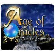 Обложка Age Of Oracles: Tara's Journey