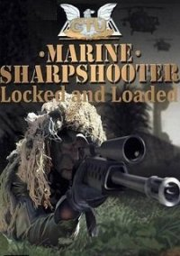 Обложка Marine Sharpshooter 4: Locked and Loaded