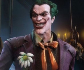 Джокер все-таки появится вInjustice2. Кто-то сомневался?