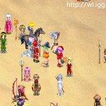Скриншот Wonderland Online – Изображение 119