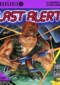 Обложка Last Alert