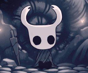Релизный трейлер Hollow Knight: безжалостные боссы и дружелюбные жуки