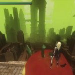 Скриншот Gravity Rush – Изображение 6