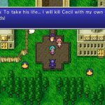 Скриншот Final Fantasy 4: The After Years – Изображение 43