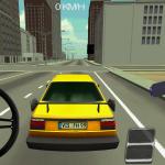 Скриншот Car Driving 3D – Изображение 1