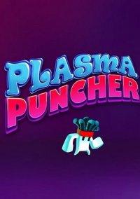 Plasma Puncher – фото обложки игры