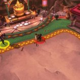 Скриншот Dungeonland