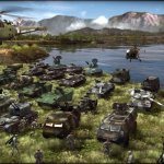 Скриншот Wargame: AirLand Battle – Изображение 30