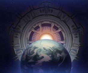 Вышел РС-порт мобильного космического приключения