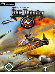 Обложка AirStrike 2: Gulf Thunder