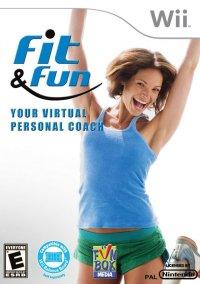 Обложка Fit & Fun