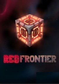 Обложка RED Frontier