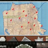Скриншот SFPD Homicide