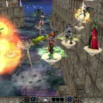 Скриншот Savage Eden: The Battle for Laghaim – Изображение 3