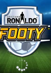 Обложка Cristiano Ronaldo Footy