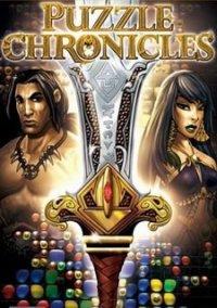 Обложка Puzzle Chronicles