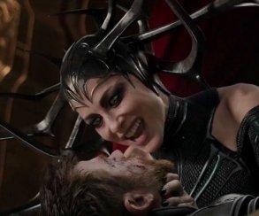 «Тор: Рагнарек» станет самым коротким фильмом Marvel