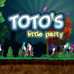 Скриншот TOTO's little PARTY – Изображение 1