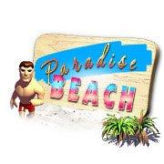 Обложка Paradise Beach