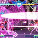 Скриншот Arcana Heart 3: LOVEMAX!!!!!
