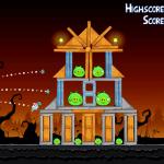 Скриншот Angry Birds Seasons – Изображение 6