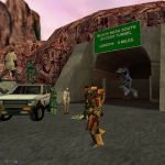 Скриншот Half-Life: Sven Co-op – Изображение 10