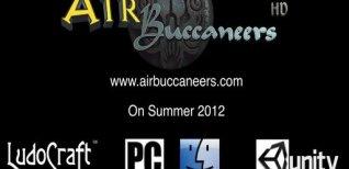 Air Buccaneers HD. Видео #2