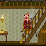 Скриншот Adventures of Bertram Fiddle: Episode 1 - A Dreadly Business – Изображение 7