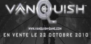 Vanquish (2010). Видео #2