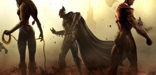 Injustice: Gods Among Us. Видео #17
