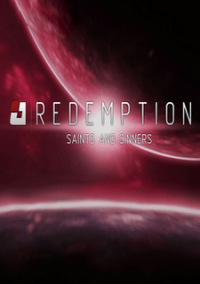 Обложка Redemption: Saints And Sinners