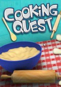 Cooking Quest – фото обложки игры