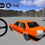 Скриншот Car Simulator 3D 2014 (I) – Изображение 4
