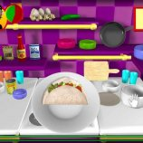 Скриншот Crazy Cooking