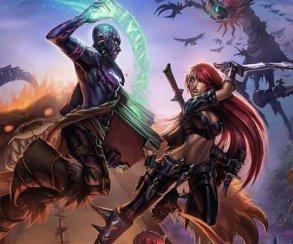 Объявлена дата финала чемпионата по League of Legends