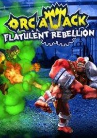 Обложка Orc Attack: Flatulent Rebellion